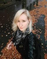 Auto-portrait d'automne.