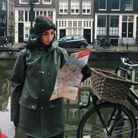 Amsterdam.