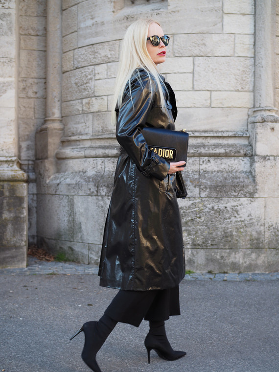 Trench The Kooples.