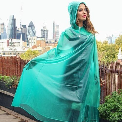 London cape.