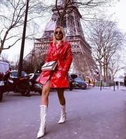 Paris, Paris.