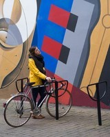 Art des rues.