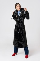 Trench Costanza par Malene Birger.