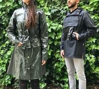 Collection Rains.