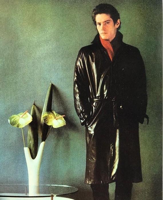 Trench Metzner - 1984