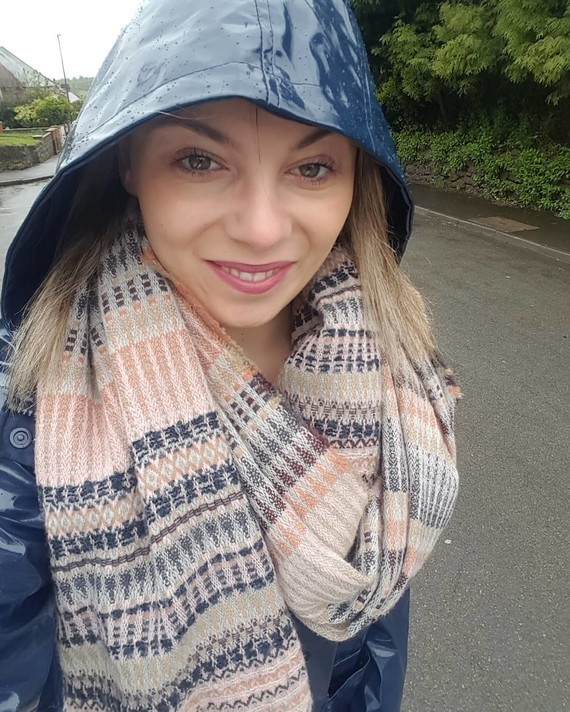 Pluie et froid.