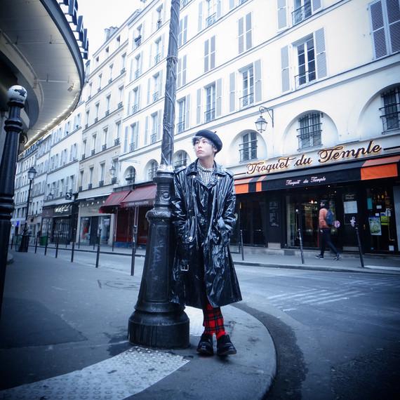 4ème arrondissement de Paris.