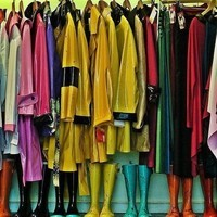 Collection Freitag Fashion.