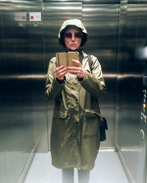 Ascenseur pour l'échafaud.