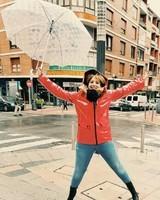 Vive la pluie !
