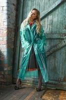 Elements Rainwear.