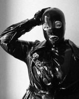 Le Masque Noir.