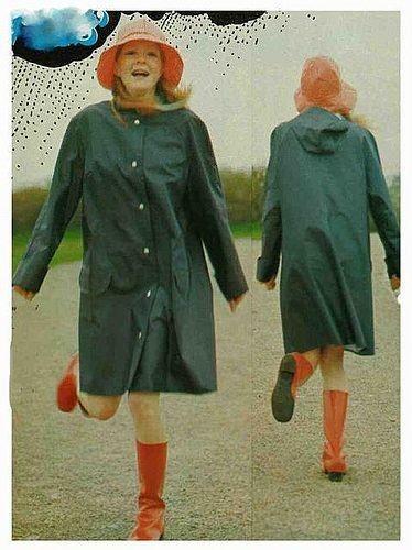 Danse de la pluie.