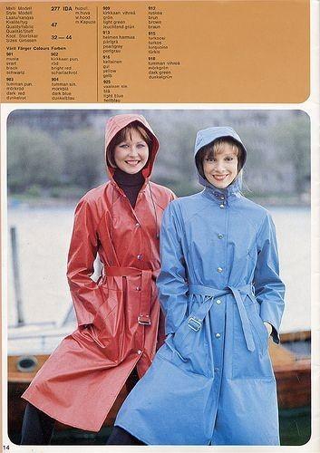 Catalogue Rukka des seventies.