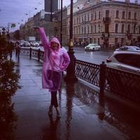 Saint Petersbourg.