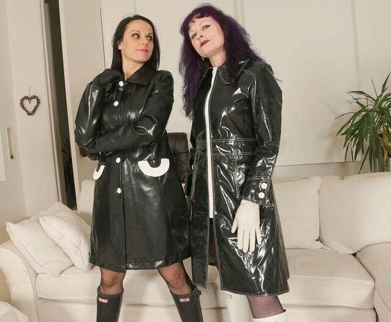 Lavinia et Helena.