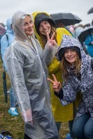 Festival de pluie.