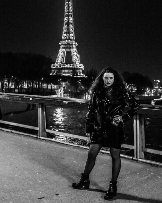 Oeuvre d'Eiffel.
