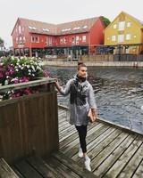 Kristiansand.