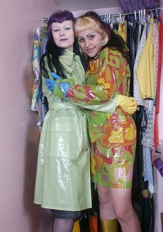 Helena and Celeste.