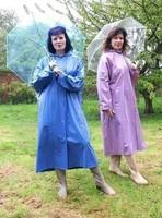 Helena et Lorraine.