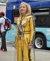 Chauffeur de bus.