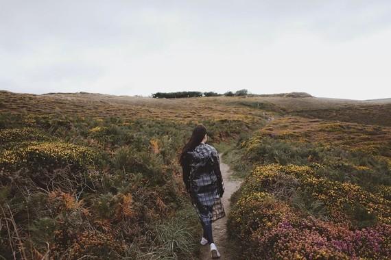 Cornwall.