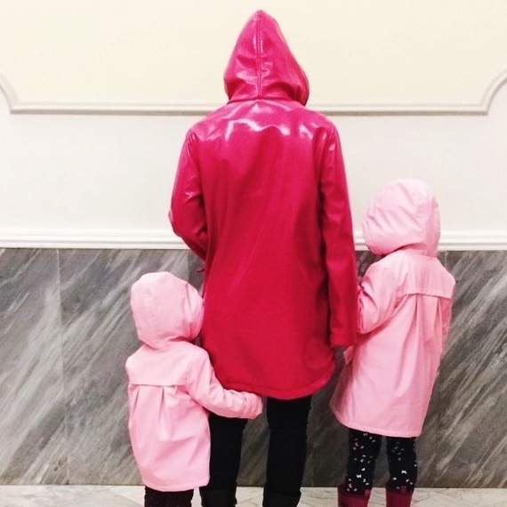 Pink family.