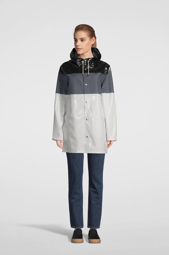 Stutterheim ss19 raincoat Stockholm