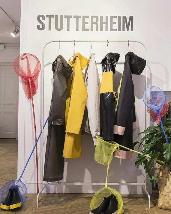 Collection Stutterheim.