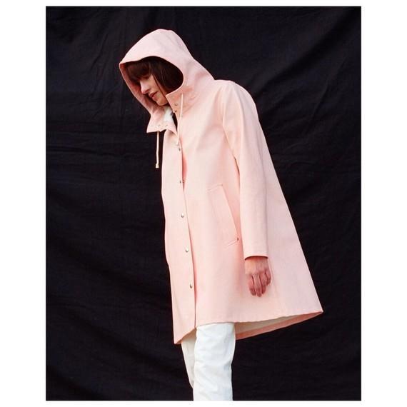 Pink Mosebacke.