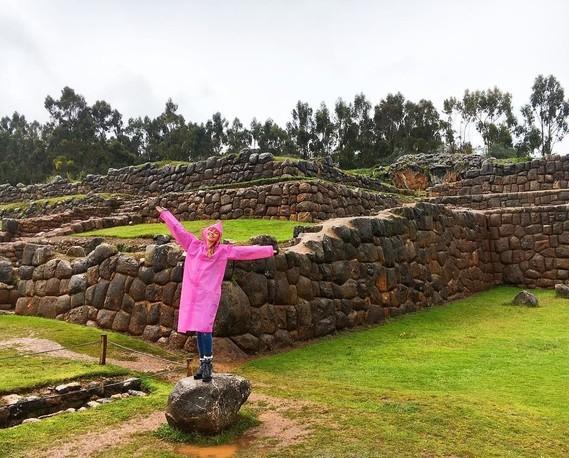 Parc Archéologique Chinchero.