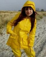 Sable jaune.