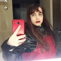 Selfie en salle de bain.