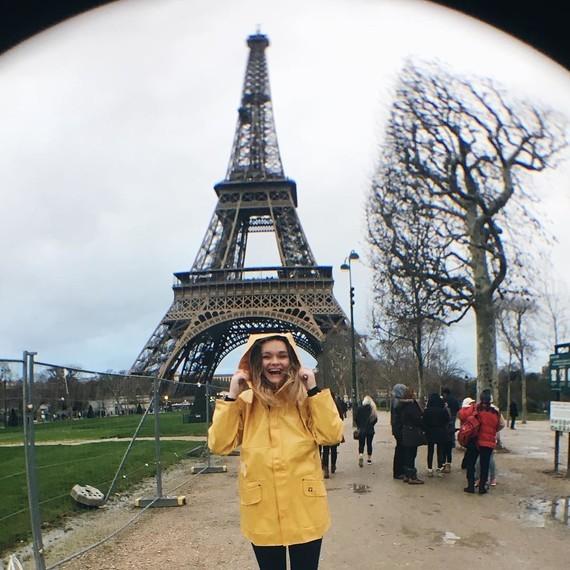 Eiffel et Cotten.