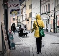 Landshut, Deutschland.