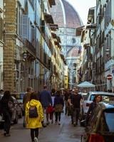 Florence, Italie.