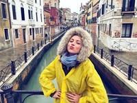 Bons baisers de Venise.