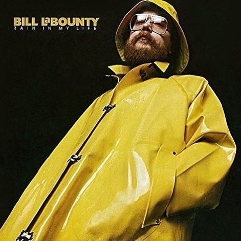 Bill LaBounty.