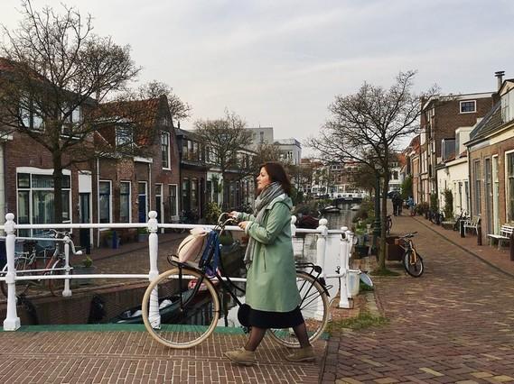 Leiden, Pays-Bas.