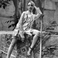 Ciré Hasti Homayon.