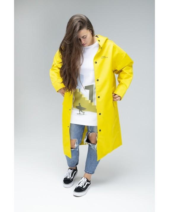 Surfer Raincoats.