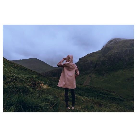 Glen Coe, Scotland.