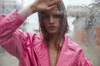 Condensation.
