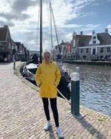 Hollandaise.