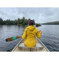 Sucker Lake, Canada.