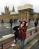 Chambre du Parlement, Londres.