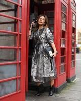 London's calling.