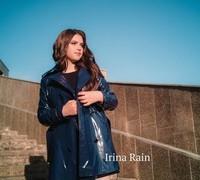 Irina Rain.