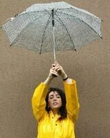 Hymne à la pluie.
